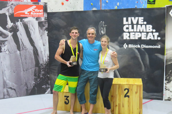 Rock Master Joburg 2016 – Report and Results