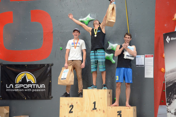 Rock Master Cape Town 2018 Results & Report