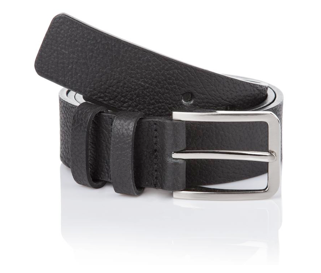Leather Wright Belt