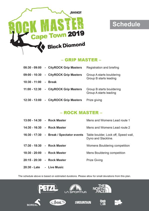 RM-2019-Schedule