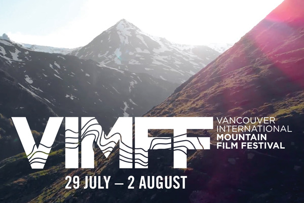 VIMFF – Vancouver International Mountain Film Festival 2019